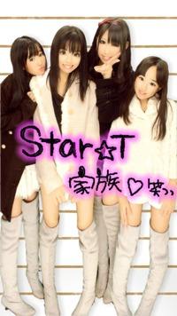 Star☆T家族w w ゆりりん☆