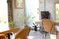 Cafe Nijinoki