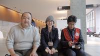 【<TAG>通信映像版】2018年2月号「市民アートプロジェクトとは?その2」ゲスト安井友美氏アップしました