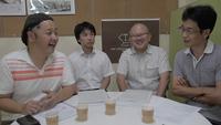 【<TAG>通信映像版】2017年6月号「豊田市文化振興財団の歴史と役割」ゲスト永坂正和氏、原田秀樹氏アップしました