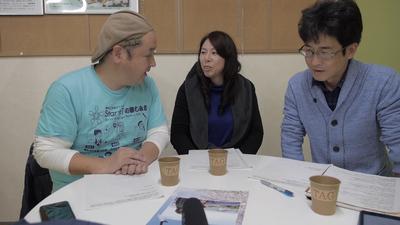 【<TAG>通信映像版】2018年1月号「記者、主婦から見た豊田」ゲスト貞島容子氏アップしました