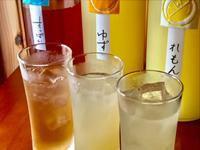 日本酒リキュール