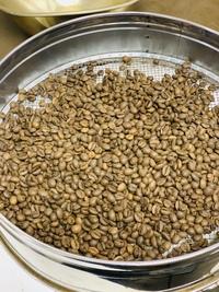 ハンドピックされた豆の使い道