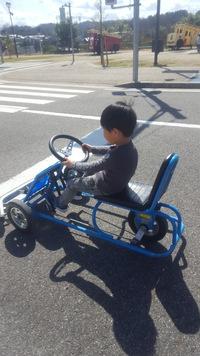 豊田市交通公園