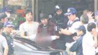 コンビニで店員人質に立てこもり、監禁容疑で男逮捕 愛知県岡崎市