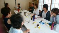 うきぐも食堂9/19(水曜日)開店