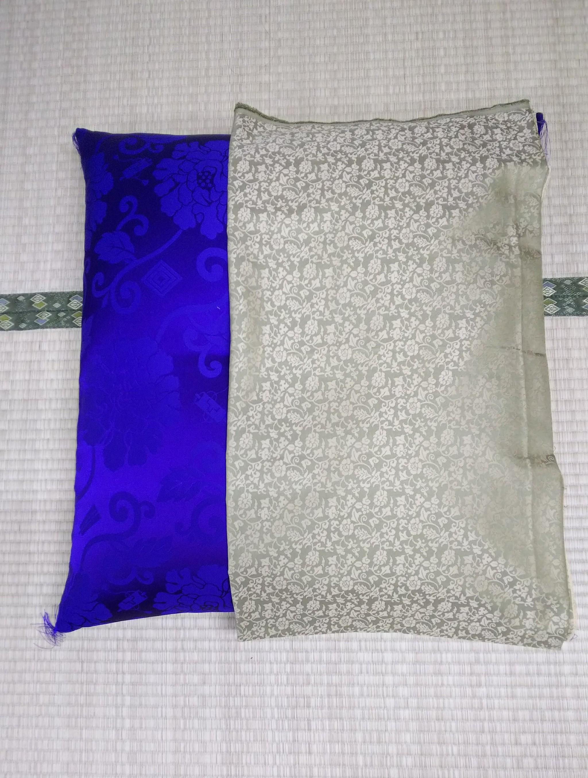 正絹仏用座布団