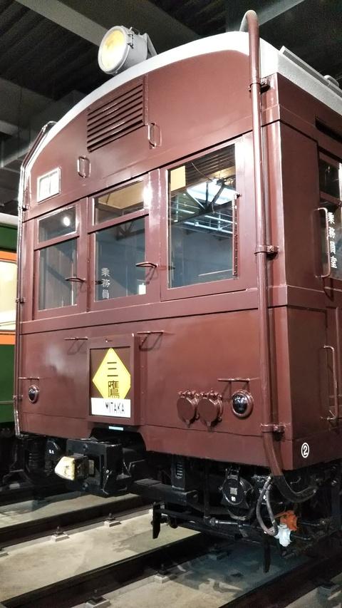 旧型国電の車内を見てみよう@リニア・鉄道館