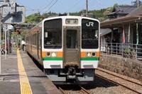 飯田線乗り鉄旅