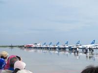 一泊三日 SLみなかみ号&松島基地航空祭(其の3)