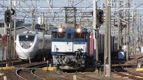 貨物列車の世界Ⅱ