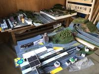 鉄道模型クリスマス運転会in朝日丘交流館を開催します