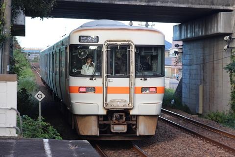 鈴鹿GP臨を撮りに伊勢鉄へ②