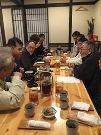 奇跡のリンゴの木村さんとみどりの里勉強会