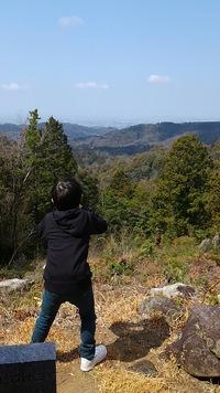 ときなんの最高峰!?岩中町の岩谷観音にのぼりました