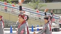 2018年5月26日は豊川市民まつりです