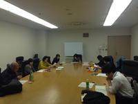 二回目の実行委員会開催