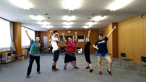 team 10+稽古日誌6