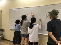 team 10+稽古日誌4