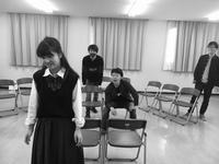 とよた演劇祭_稽古場日誌