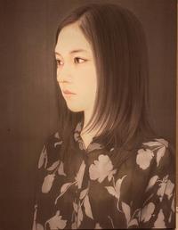 京都絵美(みやこえみ) 日本画展  10/9&10/15