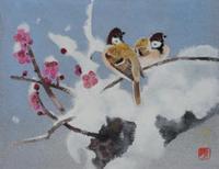 年末年始のお休み   「新春絵画蔵出し市」