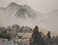 《開廊五周年記念》 日本画名匠展 7/18~7/31
