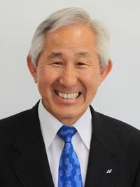 """""""中央""""原田信雄 新会長あいさつ"""