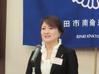 豊田市南倫理法人会第272回経営者モーニングセミナー