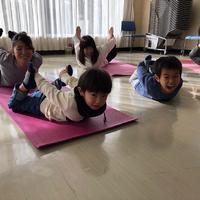 Xmasバージョン★美里【ママとベビーのヨガ教室×WARAリズム】