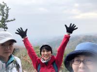 猿投山 登ってきました!