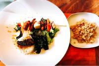 ランチ♪ RESTAURNT CAFE ISHIKAWA(レストランカフェイシカワ)料理編