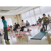 ご報告【乳がん啓発エクササイズ 体験会】美里スポーツクラブ