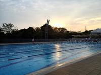 梅村杯冬季水泳競技大会