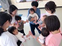 5/7 親子ヨガ×WARAリズム教室 レポ ♪