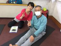 視覚障がいの方のヨガ★チャレンジド・ヨガ in 名古屋