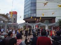 11月28日とよた市民活動フェスタ