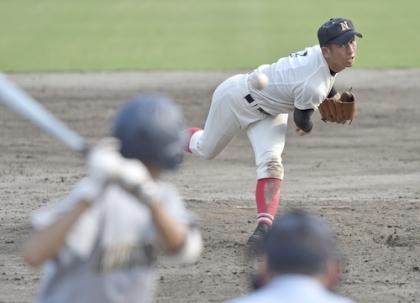 第97回全国高校野球選手権/静岡大会開幕