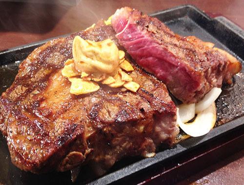 「いきなりステーキ」急成長の戦略/後編