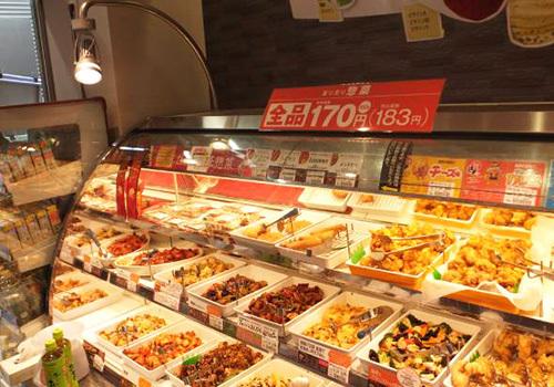 外食産業の成長戦略/キッチンオリジン