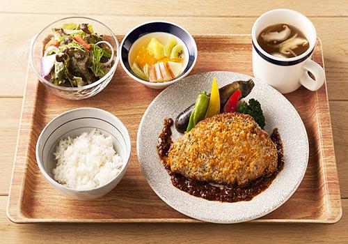 タニタ食堂がビジネスモデル再構築『健康+楽しみ』