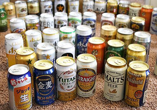 ビール・発泡酒業界の大きな環境変化