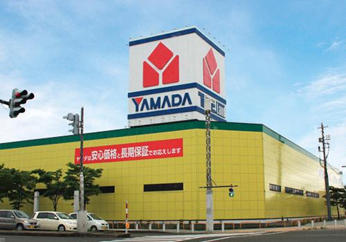 家電量販店「ヤマダ電機」が脱同族経営