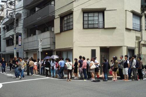 ミシュランの星を都内ラーメン店が世界で初獲得