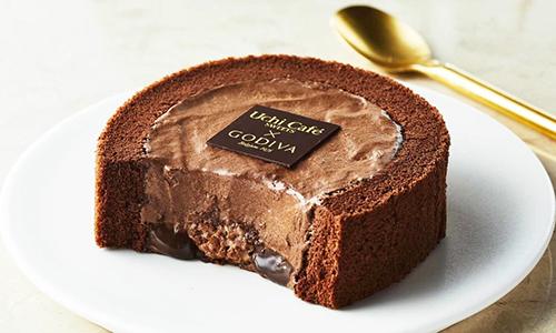 ローソン「最高価格ロールケーキ」を投入