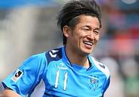 50歳の現役Jリーガー誕生/三浦知良選手