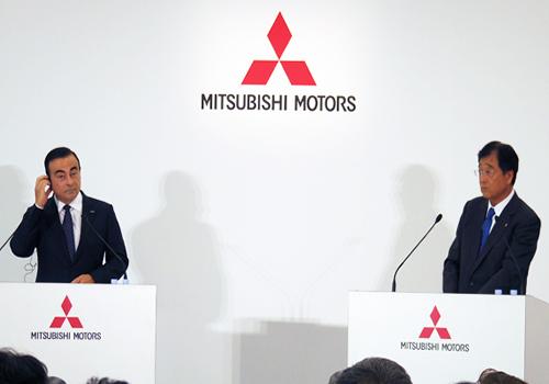 三菱自動車が主要メーカー最下位に転落
