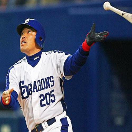 中村紀洋氏、浜松開誠館高校のコーチへ就任