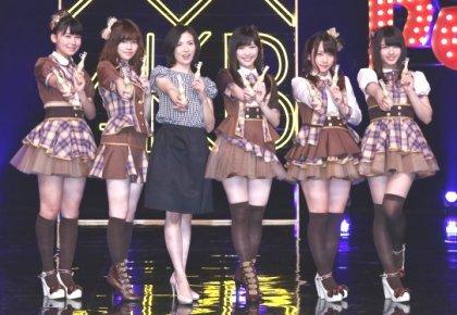 「大人AKB48」新メンバー決定