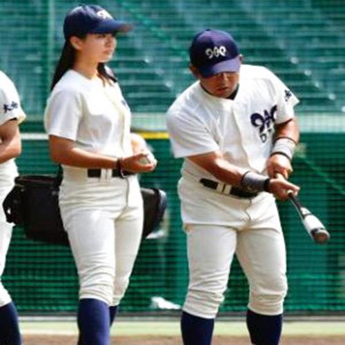 甲子園練習での女子マネ、グランド入り禁止の規則